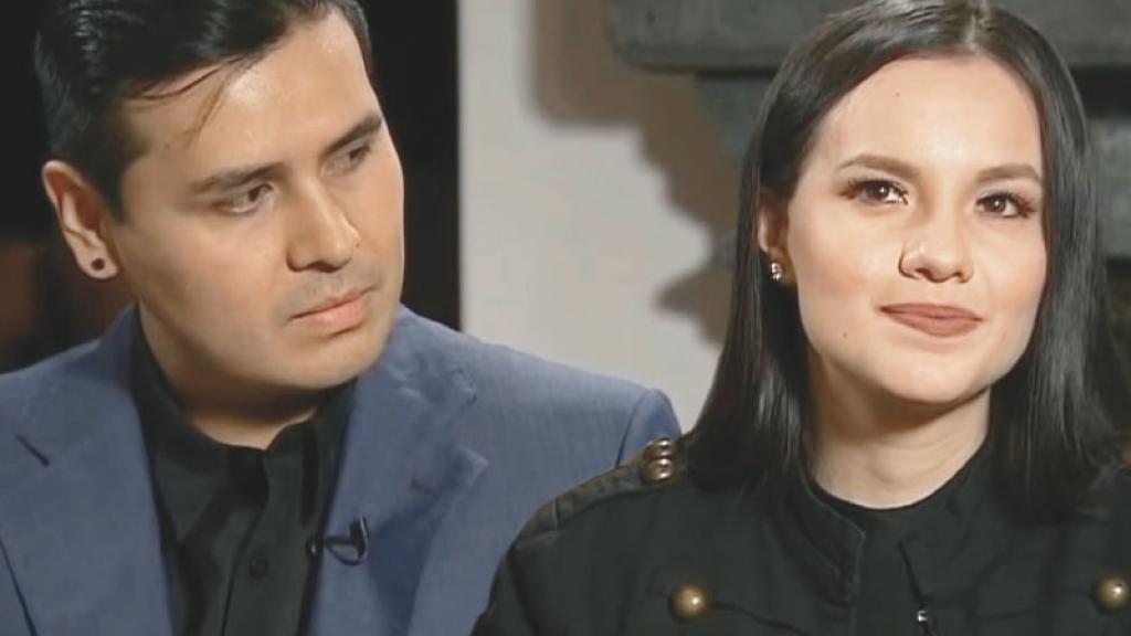 Sarita Sosa le ve la cara a su marido y… ¡se acuesta con su cuñado!