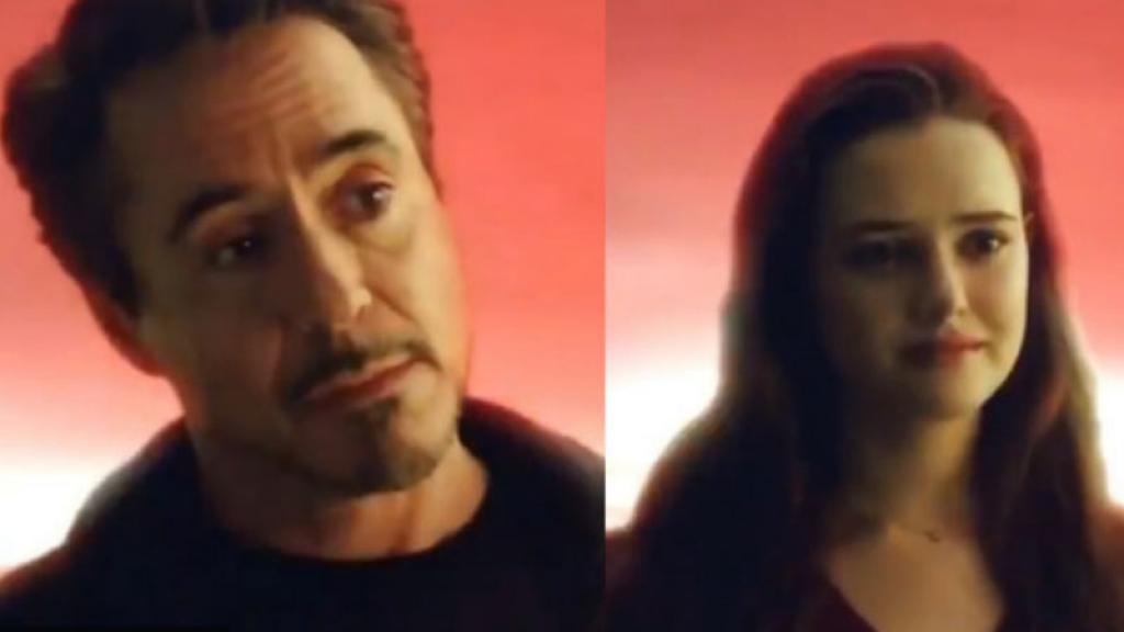 Filtran escena inédita de Avengers: Endgame