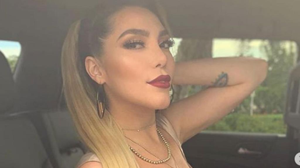 Frida Sofía confiesa que se quiere cambiar el apellido por el de María Félix
