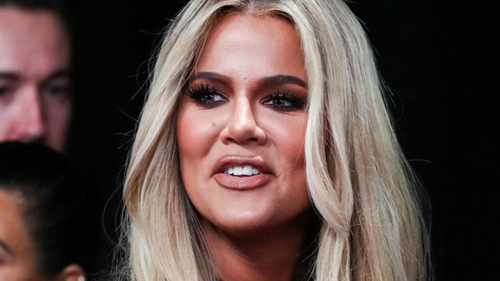 La integrante del clan Kardashian se desahogó con una emotiva carta dirigida para ambos.