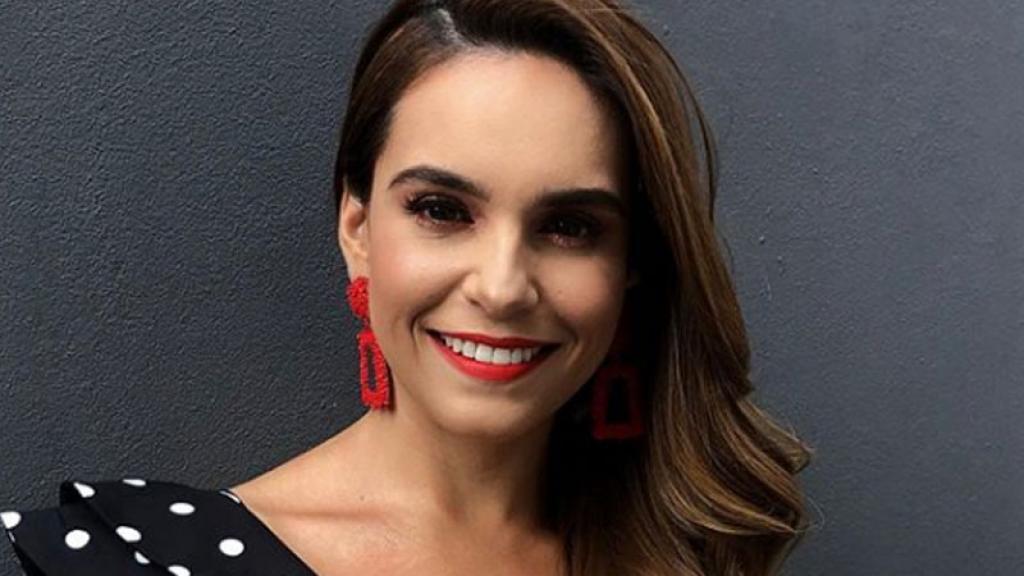 Tania Rincón estrena proyecto ¡y es todo un éxito!