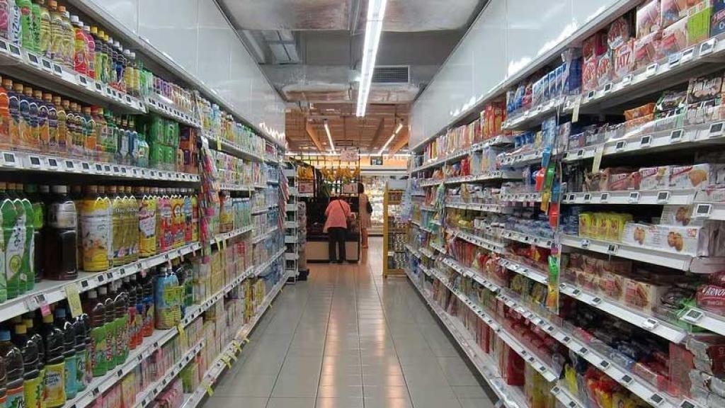 Cdmx entra en pánico y se escasean productos en supermercados
