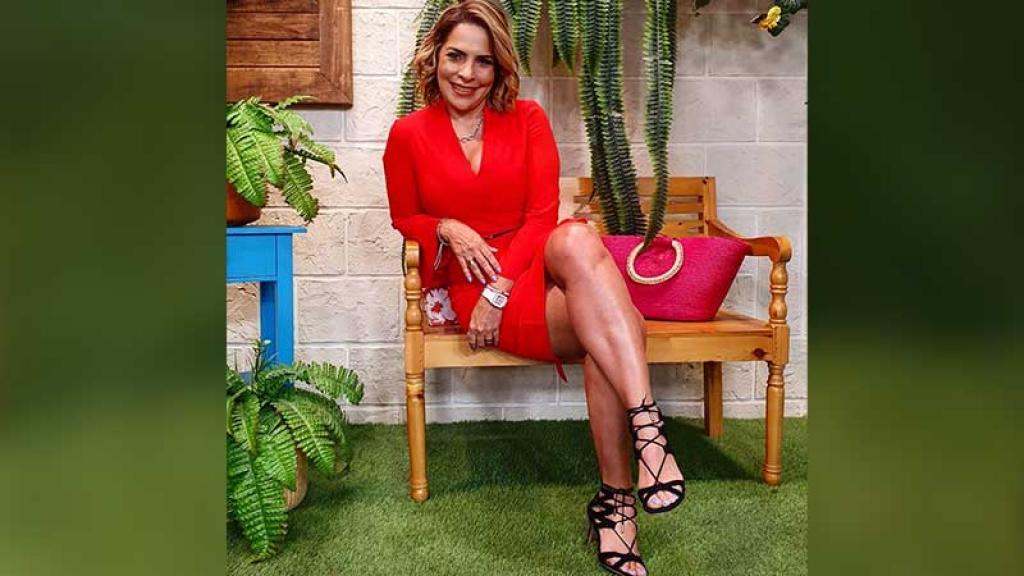 Ana María Alvarado cuarentena