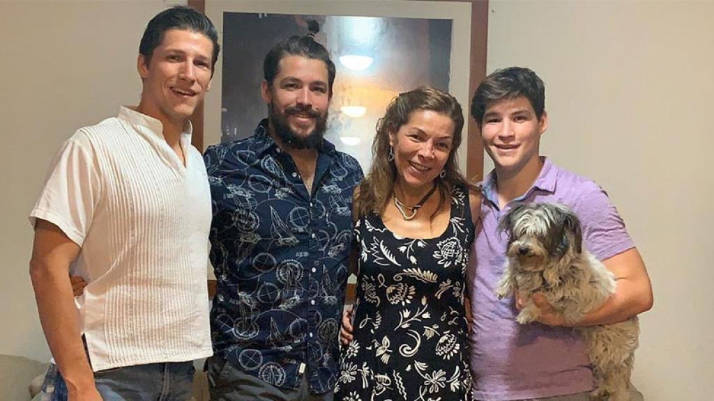 Mary Paz Banquells repostería