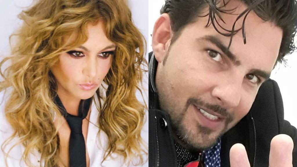 Paulina Rubio ya fue notificada de la demanda de Gerardo Bazúa