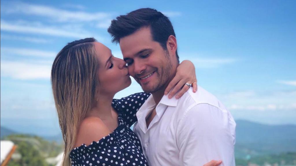 Brandon Peniche será papá por segunda vez