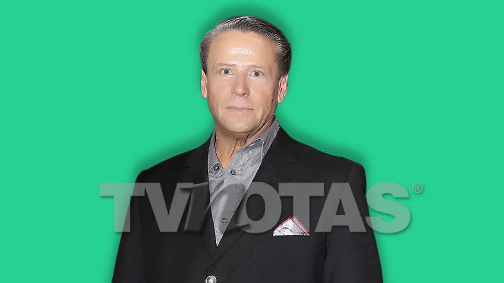 Alfredo columna TVNotas hijo
