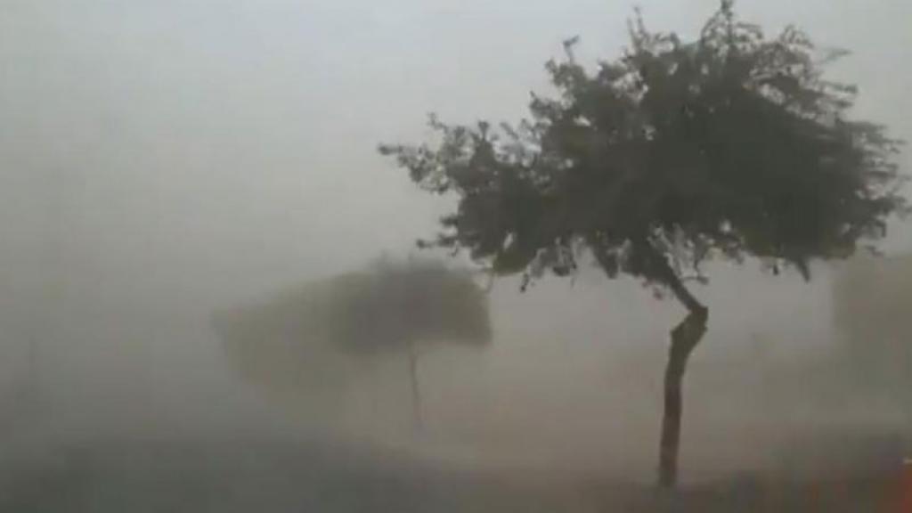 polvo Torreón y Durango