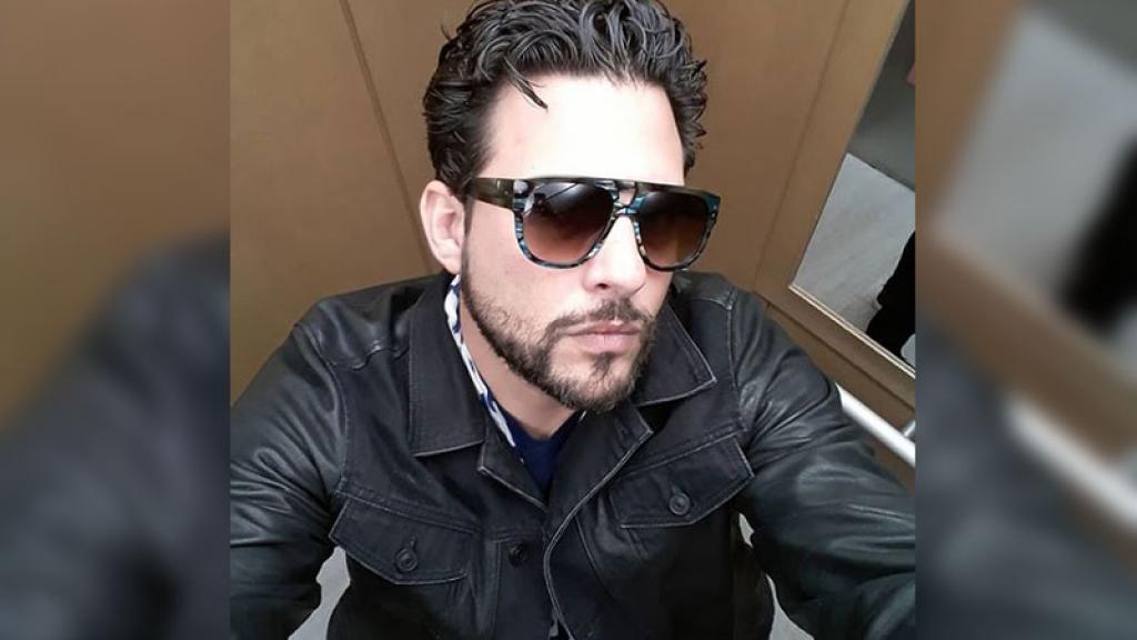 Gerardo Bazúa halaga a su ex esposa.
