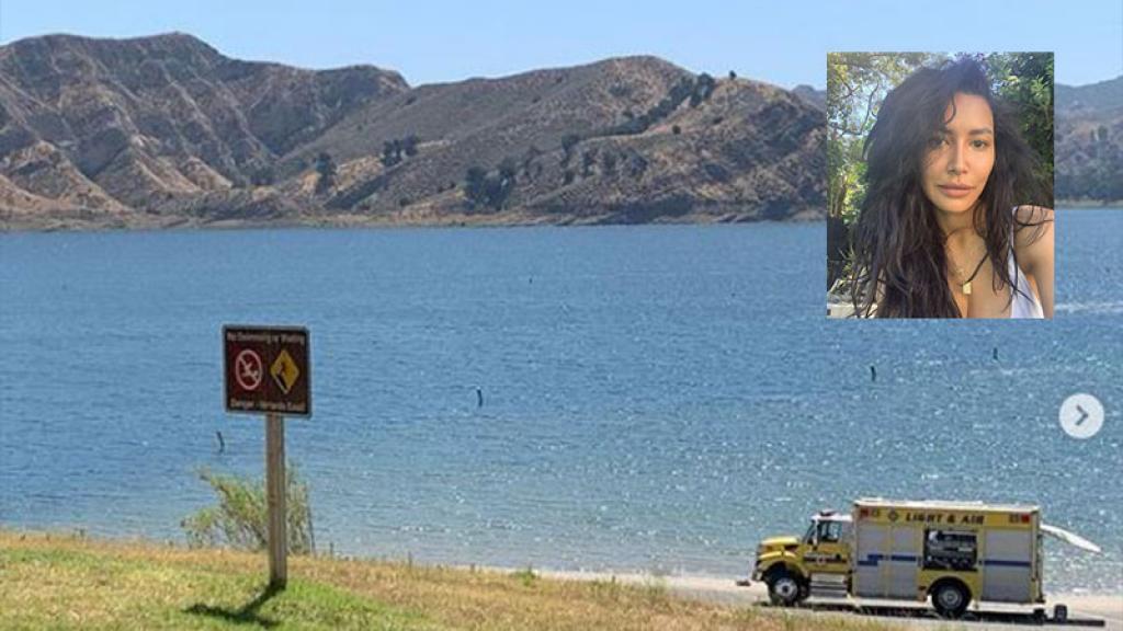 La maldición del lago Piru.
