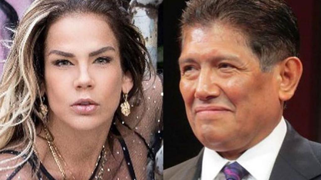Niurka arremete contra Juan Osorio