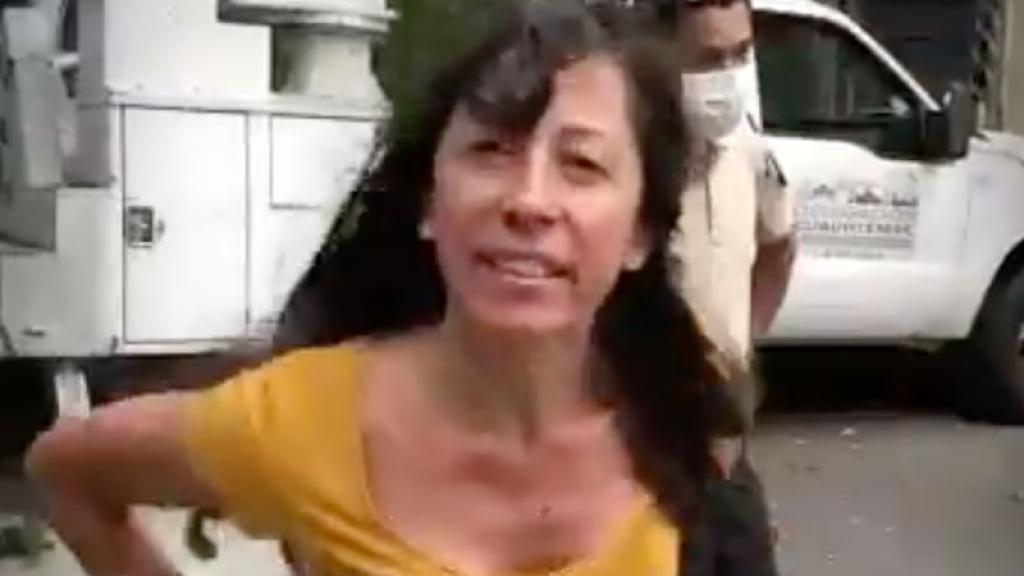 lady argentina