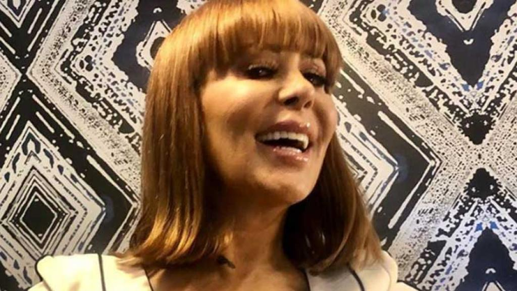 Alejandra Guzmán ya tiene nuevos representantes
