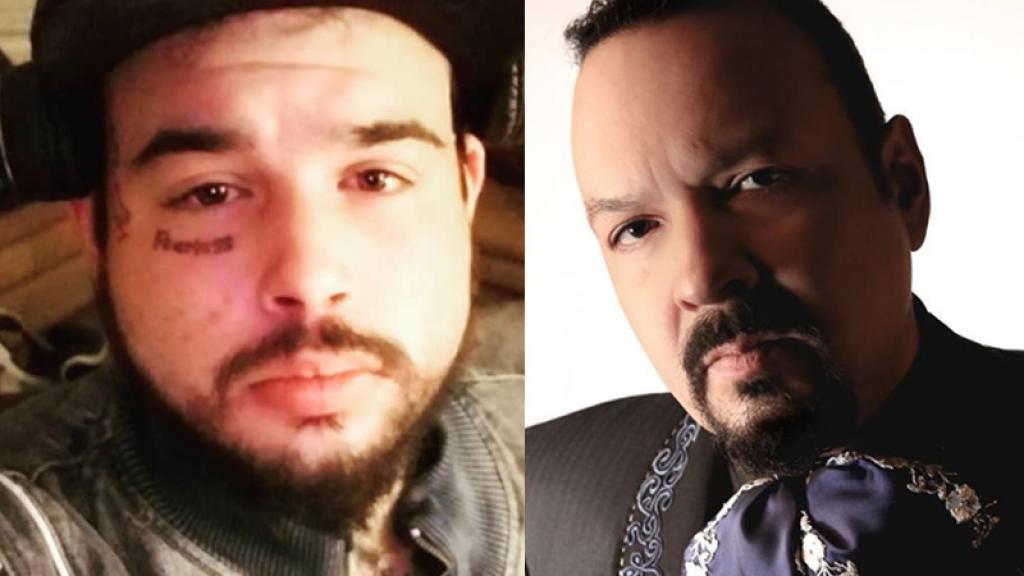 Emiliano Aguilar, hijo de Pepe Aguilar reconstruye su vida tras arresto