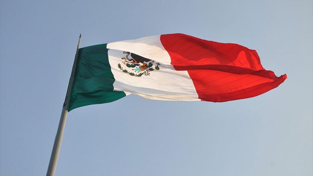 Himno Nacional Mexicano.