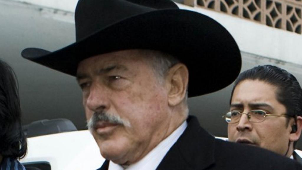 Andrés García revela que ya está listo para partir