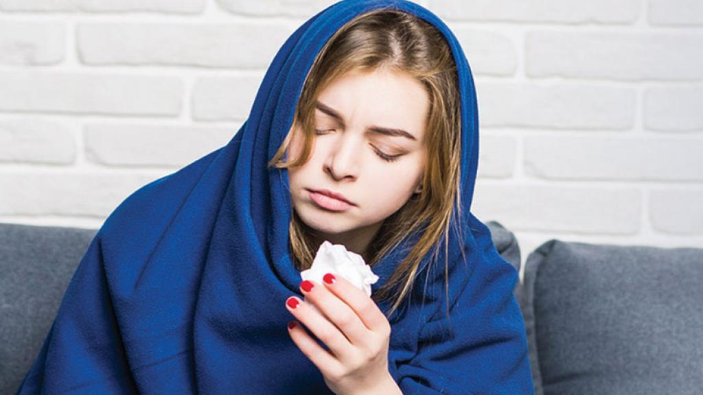 Influenza, el otro virus que acecha esta temporada de frío