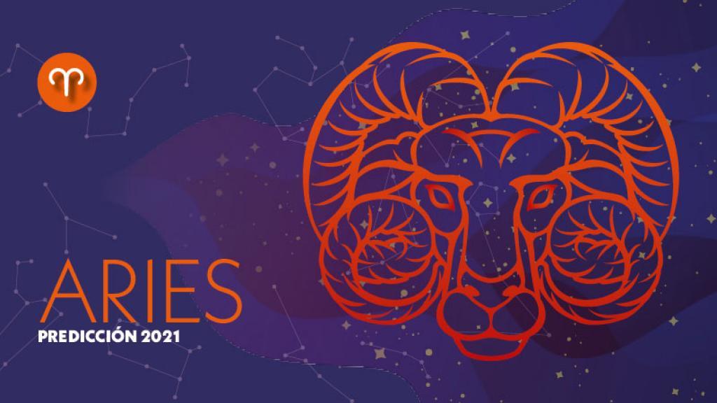 Predicciones Aries 2021tvnotas