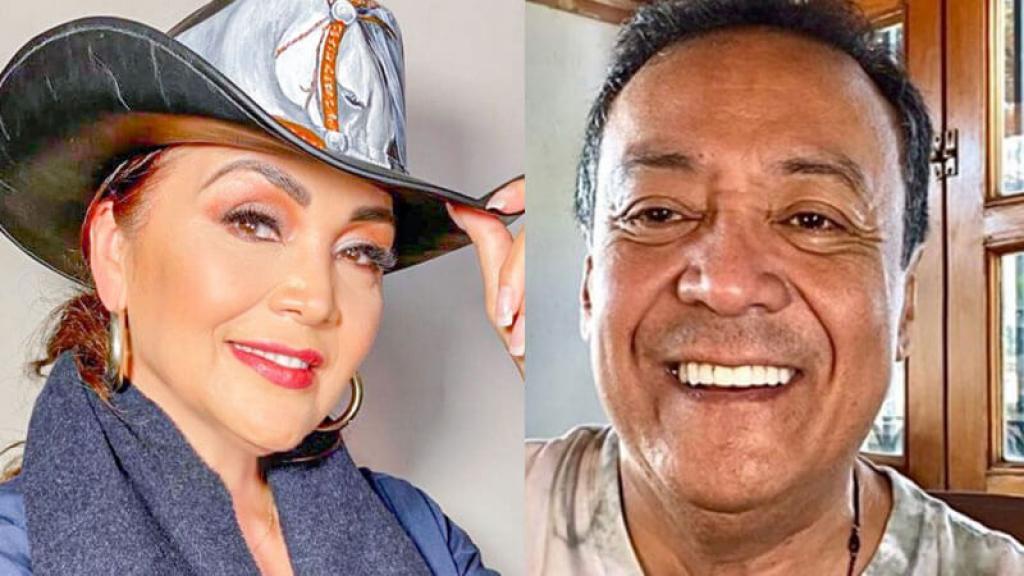 Carlos Cuevas va con todo en contra de su hermana Aída Cuevas