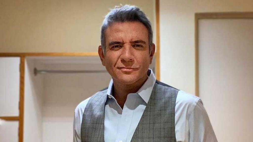 Héctor Sandarti conducirá un reality show