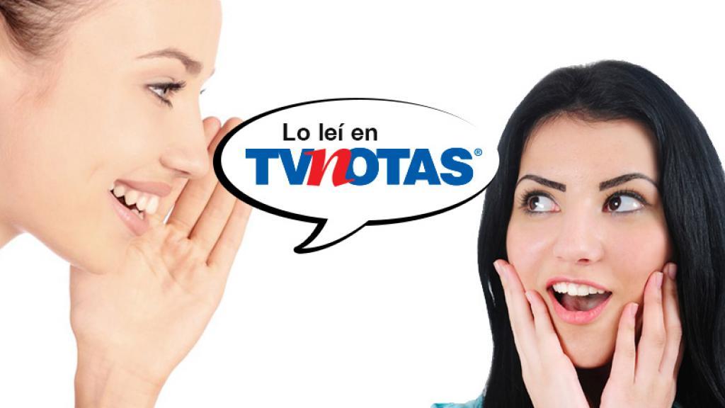 Redaccion TvNotas