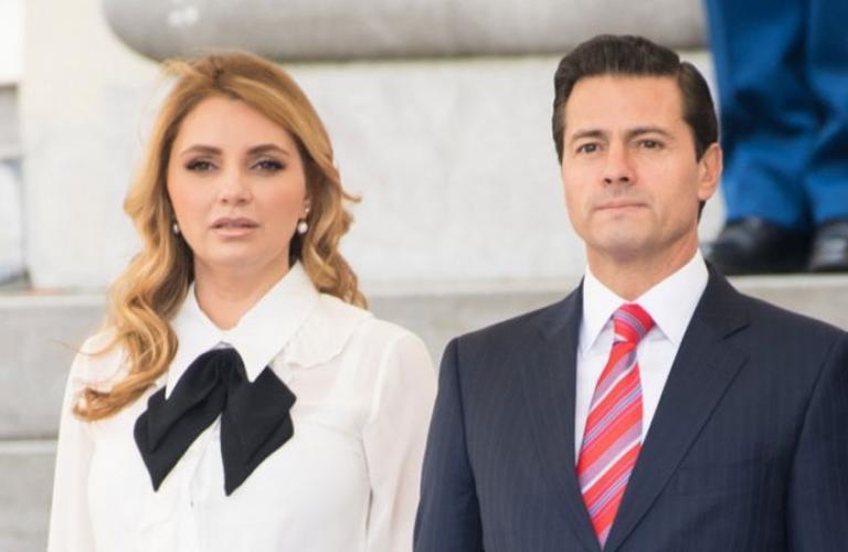 Se divorciaron en el 2019, en medio de las especulaciones de que él le fue infiel