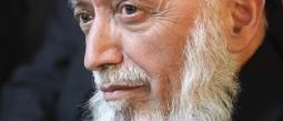 Burhanuddin Rabban perdió la vida tras una reunión con un grupo talibán. Foto: EFE