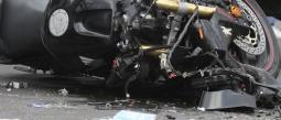 El GDF permitió la circulación de motocicletas en vías primarias por tiempo indefinido. Foto: Notimex