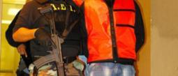 Autoridades estatales vincularon al ex guardameta con varios raptos. Foto: Notimex