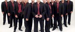 La Adictiva Banda San José de Mesillas grabó un programa de 'México Suena'.