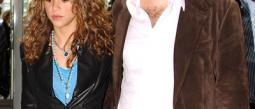 El abogado de Shakira confirmó que Antonio de la Rúa sí la demandó para congelar sus bienes.