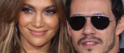 Jennifer López vende más discos que Marc Anthony.