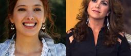 Adela Noriega y Lucero están muy cerca de ser las protagonistas de 'La Tempestad'.