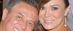 La pareja siempre ha defendido su amor y confian mutuamente.