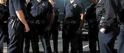 La policía local arribó antes que los equipos SWAT.
