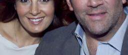 Mayrín Villanueva protagonizará 'Mentir para Vivir' con David Zepeda.