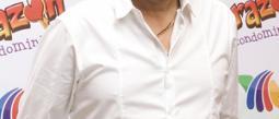 Luis Felipe se siente orgulloso por participar en esta producción de Azteca Novelas.
