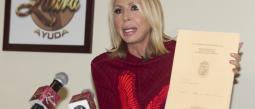 Laura Bozzo aseguró que su enemistad con Sánchez Azuara es creada por la envidia