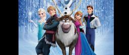 La primera cinta de Frozen tuvo una gran aceptación por parte del público.