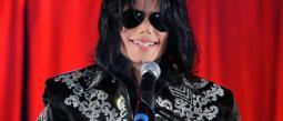 Michael Jackson perdió la vida en 2009.