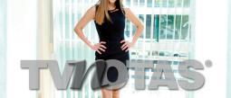 Adriana Nieto participará en el episodio titulado En boca cerrada no entran moscas de la serie Como dice el dicho.