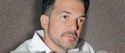 Fernando del Solar vive una etapa muy dura en su vida.