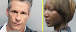 Fernando Carrillo es acusado por esta mujer de haberla besado a la fuerza.