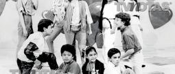 Chiquilladas divirtió por muchos años a los niños mexicanos.