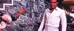 Sorprendió un video en el que el fallecido cantante Elvis Presley canta Guadalajara, Guadalajara.