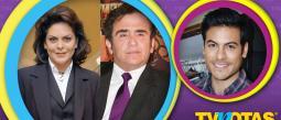 Mara Patricia Castañeda le puso el cuerno a Vicente Fernández jr., con Carlos Rivera.