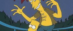 Bob Patiño será quien termine con la vida de Bart Simpson.