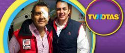Héctor Sandarti se sometió a una operación para que le extrajeran 2 quistes.