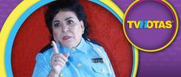 Existe orden de aprehensión en contra de Carmen Salinas por incumplir demanda.