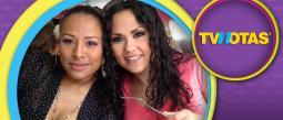 Estrella y Toñita son grandes amigas.